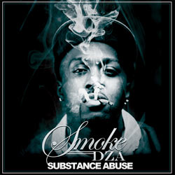 Substance Abuse Front Cover