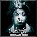 Smoke DZA - Substance Abuse Cover
