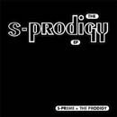S-Preme - S-Prodigy (EP) Cover