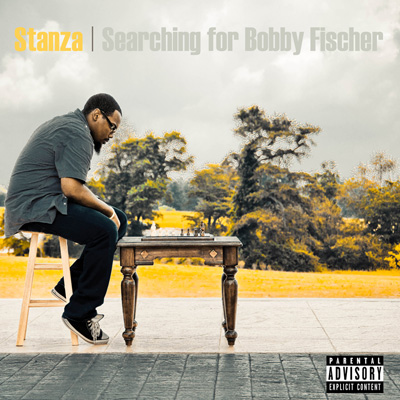 Stanza - Searching for Bobby Fischer Cover