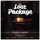 Starrs & Murph - BFS2: The Lost Package Cover