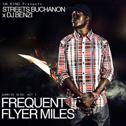 Frequent Flyer Miles Front Cover