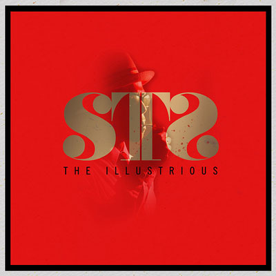 STS - The Illustrious Cover