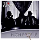 The Gent$ - High Profile Cover