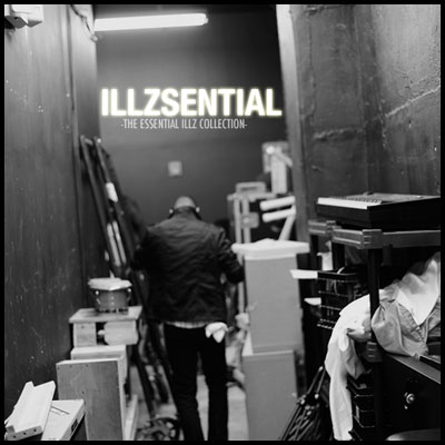 The ILLZ - ILLZSENTIAL Cover