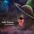 The Pro Letarians - Hello Forever Artwork