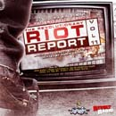 Revolt Radio - The Revolutionary Riot Report Vol. 11 Cover