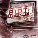 Revolt Radio - Revolutionary Riot Report Vol. 7 Artwork