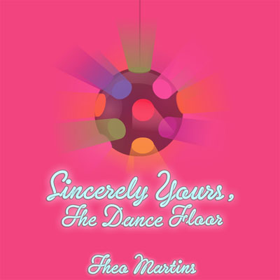 Sincerely Yours, the Dance Floor Front Cover