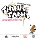 THINK TANK - Mashed Potatoes Cover