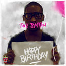 Tinie Tempah - Happy Birthday EP Cover