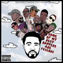 The World Famous Tony Williams - Some of My Best Rappers are Friends Cover