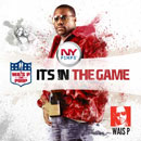 Wais P - It&#8217;s In The Game Cover