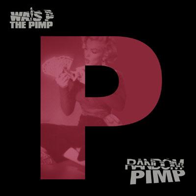 Random Pimp Front Cover