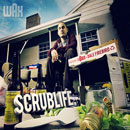 Wax - Scrublife Mixtape Cover