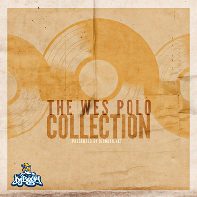 Wes P - The Wes Polo Collection Album Cover