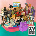 XV - Popular Culture Cover