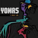 Yonas - I Am Us Cover