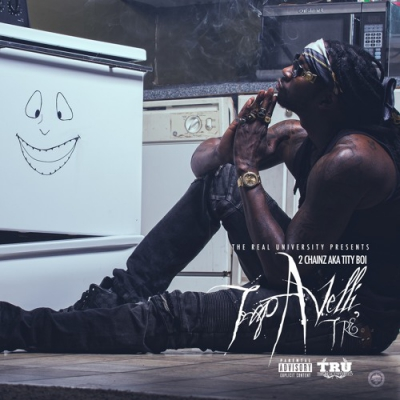 2 Chainz - Trapavelli Tre Album Cover