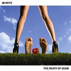 88-Keys - The Death of Adam Cover