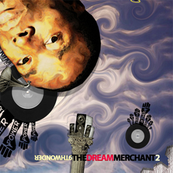 9th Wonder - Dream Merchant, Vol. 2 Cover
