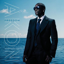 Akon - Freedom Cover