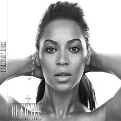 Beyoncé - I Am… Sasha Fierce Cover
