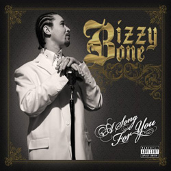 Bizzy Bone - A Song For You Cover