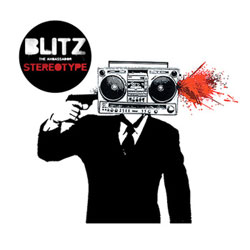 Blitz the Ambassador - Stereotype Cover