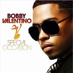 Bobby V - Special Occasion Cover