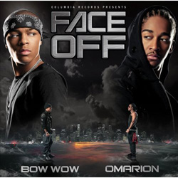 Bow Wow & Omarion - Face Off Cover