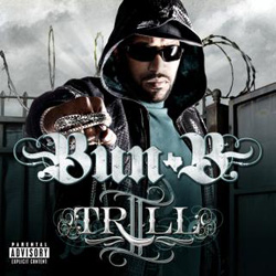 Bun B - II Trill Cover