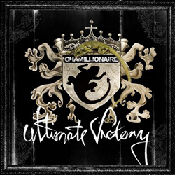 Chamillionaire - Ultimate Victory Cover