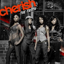 Cherish - The Truth Album Cover