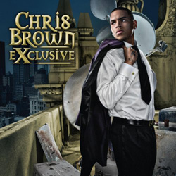 Chris Brown - Exclusive Cover