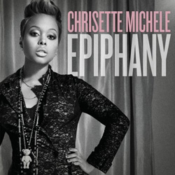Chrisette Michele - Epiphany Cover