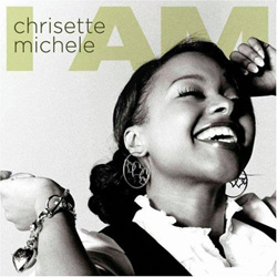 Chrisette Michele - I Am Cover
