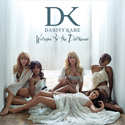 Danity Kane - Welcome to the Dollhouse Cover