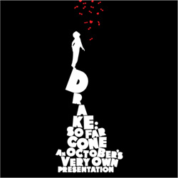 Drake - So Far Gone Cover
