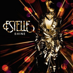 Estelle - Shine Cover