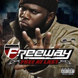 Freeway - Free At Last Cover