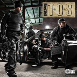 G-Unit - T.O.S. (Terminate on Sight) Cover