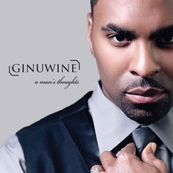 Ginuwine - A Man's Thoughts Cover