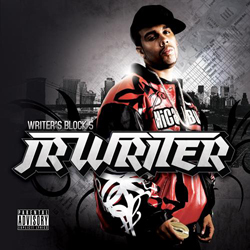 JR Writer - Writer's Block 5 Cover