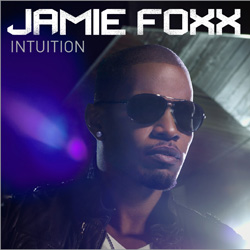 Jamie Foxx - Intuition Cover