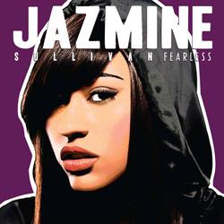 Jazmine Sullivan - Fearless Cover