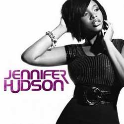 Jennifer Hudson - Jennifer Hudson Cover