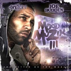 Joe Budden - Mood Muzik 3: For Better or For Worse Cover