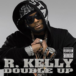 R. Kelly - Double Up Cover