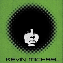 Kevin Michael - Kevin Michael Album Cover